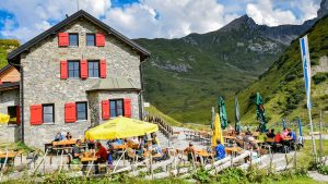 Saisoneröffnung Ravensburger Hütte