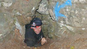 Geocaching - Erleben der Umwelt